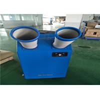 Quality Spot Air Cooled Industrial Portable Cooling Units Rugged For Harsh Environments for sale
