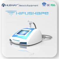 Quality 2015 medical use hifushape slimming machine &instrument with factory price for hot sale for sale