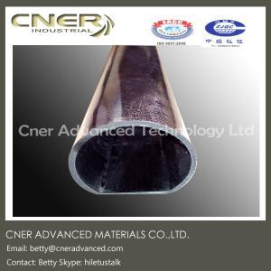 China Carbon fiber tube, carbon fiber telescopic pole, carbon fiber telescoping tube on sale