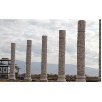 Quality 56pcs national stone columns for Northeast of China for sale