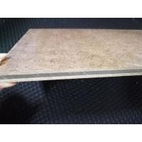 Buy Customized Size Hemp Fiberboard , Waterproof High Fiber Boards Without Glue at wholesale prices