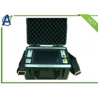 China 35KV Underground Cable Earth Fault Locator Instrument for Cable Fault Location on sale