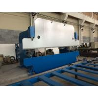 China High Speed 3 axis - 11 axis CNC Hydraulic Press Brake machines 80T on sale