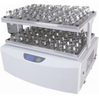 Quality HZQ-3111,3112 Stainless Steel Double-desk Orbtial Shaker with LCD Screen for sale