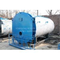 Quality New Style and good price diesel steam boiler and gas or oil boiler for heating and pharmaceutical industry for sale