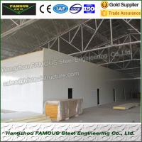 Quality Double Leaf Single Swing Hermetic Insulated Panels For Hospital Interior Door for sale