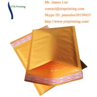 Quality kraft bubble padded envelopes for sale