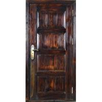 Quality Steel-Wood Armored Door (QS-A-24) for sale