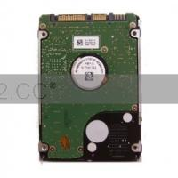 Quality DELL E6420 HDD FOR BMW ICOM for sale