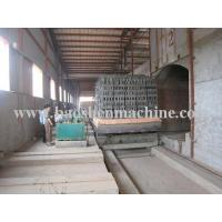 Quality Gas Kiln for Clay Bricks Production Capacity of 300 Tonnes / Day for sale