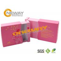 Best Essence Cream Of Cosmetic Packaging Box With Custom Printed Paper wholesale