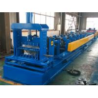 Best 125 Ton Punching Press Machine Steel Roll Forming Machinery Chain Transmission wholesale