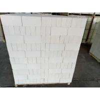 Quality SK -36 Insulating High Temp Fire Brick High Alumina A2o3 55% With 9''X4.5''X2.5'' for sale