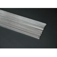 Quality Stainless Steel Welding 15 Silver Brazing Rod , Easy Flo Silver Solder Rods for sale
