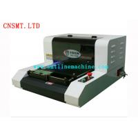 Buy cheap ASC SPI-7500 SMT Line Machine 3D Solder Paste Thickness Tester Gauge Triaxial from wholesalers