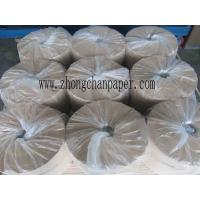 China PE coated craft paper on sale