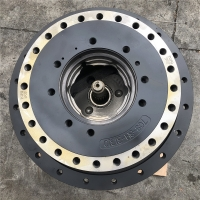 Quality Excavator PC300-7 PC350-8 708-8H-31310 Travel Reducer Gearbox for sale