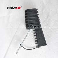 Quality Cable Anchor Fixing N/A Tension Clamp With Insulation Surface Easy Installation for sale