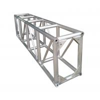 Quality Aluminum 350*350mm Stage Lighting Truss For Multipurpose Activities for sale