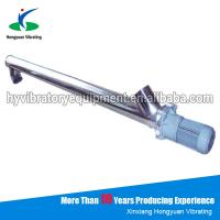 Quality Cement screw conveyor, spiral feeder for silo cement for sale