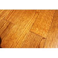 China Red oak Solid Wood Flooring, real solid red oak hardwood flooring on sale
