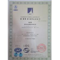 LUOYANG LIUSHI MOULD CO.,LTD Certifications