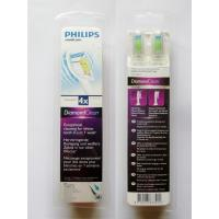 China Philips Sonicare Diamondclean HX6064 replacement electric toothbrush head ,AAA+ Quality on sale
