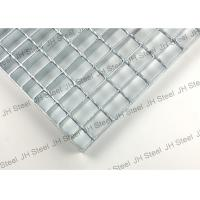 Quality Heavy Duty Flat Bar Hot Dip Galvanized Grating for sale