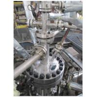 Combined Industrial Coal Burners For Pulverized Coal Gasifier Unit