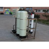 Quality Laboratory Ultrapure Water Purification System / Pure Laboratory Water Deionizer for sale