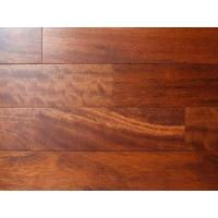 China 3 3/4 x 3/4 Indonesia merbau hardwood flooring on sale