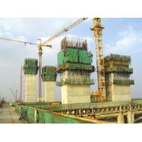 Quality Construction Sutong Bridge formwork and falsework highly active and safe for sale