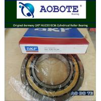 Quality Double Rows Cylindrical Roller Bearings SKF NU230 ECM With Brass Cage for sale