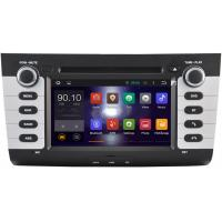 Quality ROM 16G 2005 - 2010 Suzuki DVD GPS Radio Car Multimedia Player Suzuki Swift Bluetooth Audio for sale