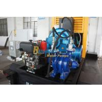 China Deutz engine powered diesel powered pumps / 30M Head diesel driven water pumps on sale