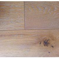 Quality Oak Engineered Parquet Flooring-Wide Plank for sale