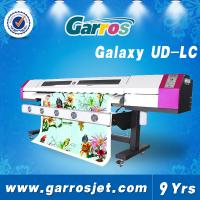 Best Galaxy UD181LC 1.8m Large Format Eco Solvent Printer with DX7 head wholesale