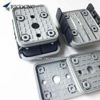 China 140X115 H=50 CNC Vacuum Suction Cups Blocks Pods for CNC Pod and Rail Machines on sale