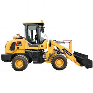 Quality whee loader 920 (1.2-1.5 tons) for sale