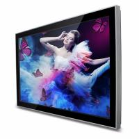 China Video Player Lcd Advertising Display Screen , Digital Signage Lcd Advertising Display on sale