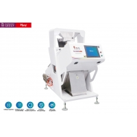 China Good Quality Versatile Small CCD Optical Sorter With Power 1.5KW Voltage 220V 60HZ for sale