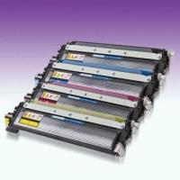 Quality Color Toner Cartridge, TN210/230/240/270/290, Compatible Brother Laser Printer for sale