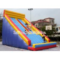 Best 0.55mm PVC Inflatable Sport Games With Australian Standards AS3533 wholesale