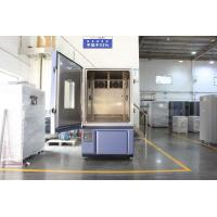 Quality Textile Testing Equipment Environmental Test Chamber to Obtain Properties after Environment changed for sale