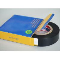 Cables And Wires Usage Shiny PVC Flame Retardant Tape Rainbow Packing