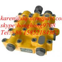 Quality The unit control valves (distributor) PPC XCMG ZL50G 403700 for sale