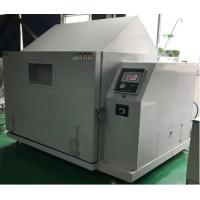Quality CE Salt Spray Test Chamber Machine Anti - Rot Resistance Surface Smooth for sale