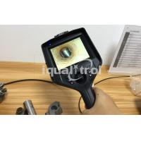 Quality Tube Dia. 6mm 3.5 HD Monitor Non Destructive Testing Equipment For Inspection Turbine Blades for sale