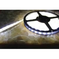 China White Home Decorative Strip Lighting , SMD3528 Flexible Led Light Strips on sale