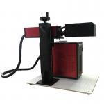 China 3D Dynamic Focus Fiber Laser Engraver 110*110mm For Metal for sale